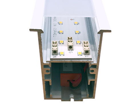 Bellco Orban 40 Inlaid with a built-in tray 20038069