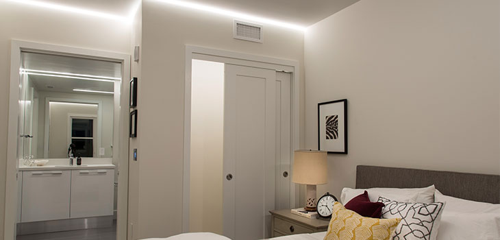 מדהים שדרוג תאורה לחדר שינה MB-59